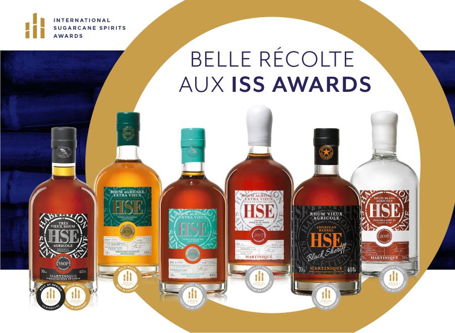 ISS Awards