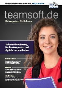 IT-Kompetenz für Schulen - Winter 2018/19