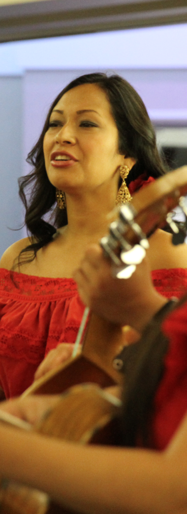 2016 Hispanic Heritage Month - Tulare RSVP