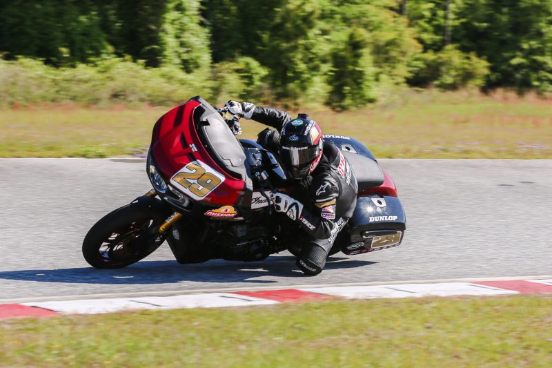Indian Motorcycle Announces Three Teams Running Indian Challengers In 2021 Bagger Racing Events