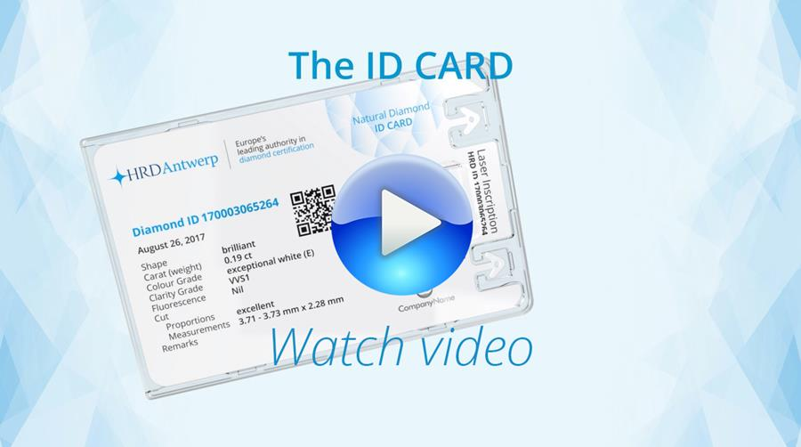 ID Card video