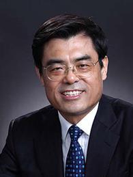YINBIAO SHU IEC President