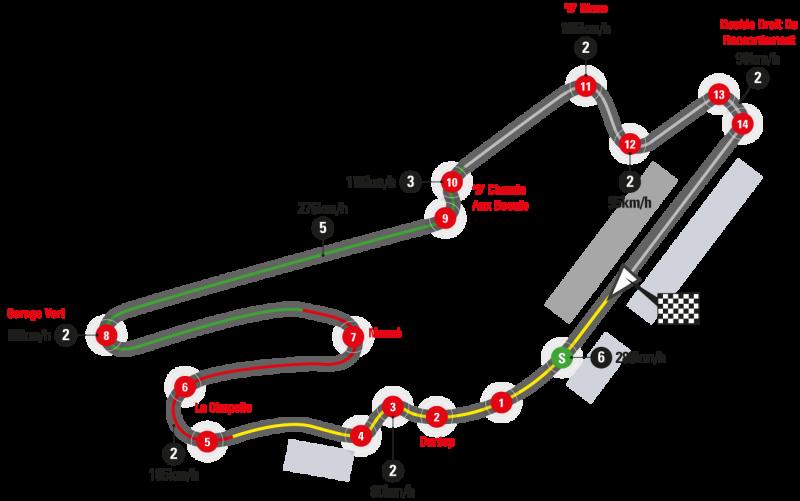 Automobile Club de l'Ouest Le Mans