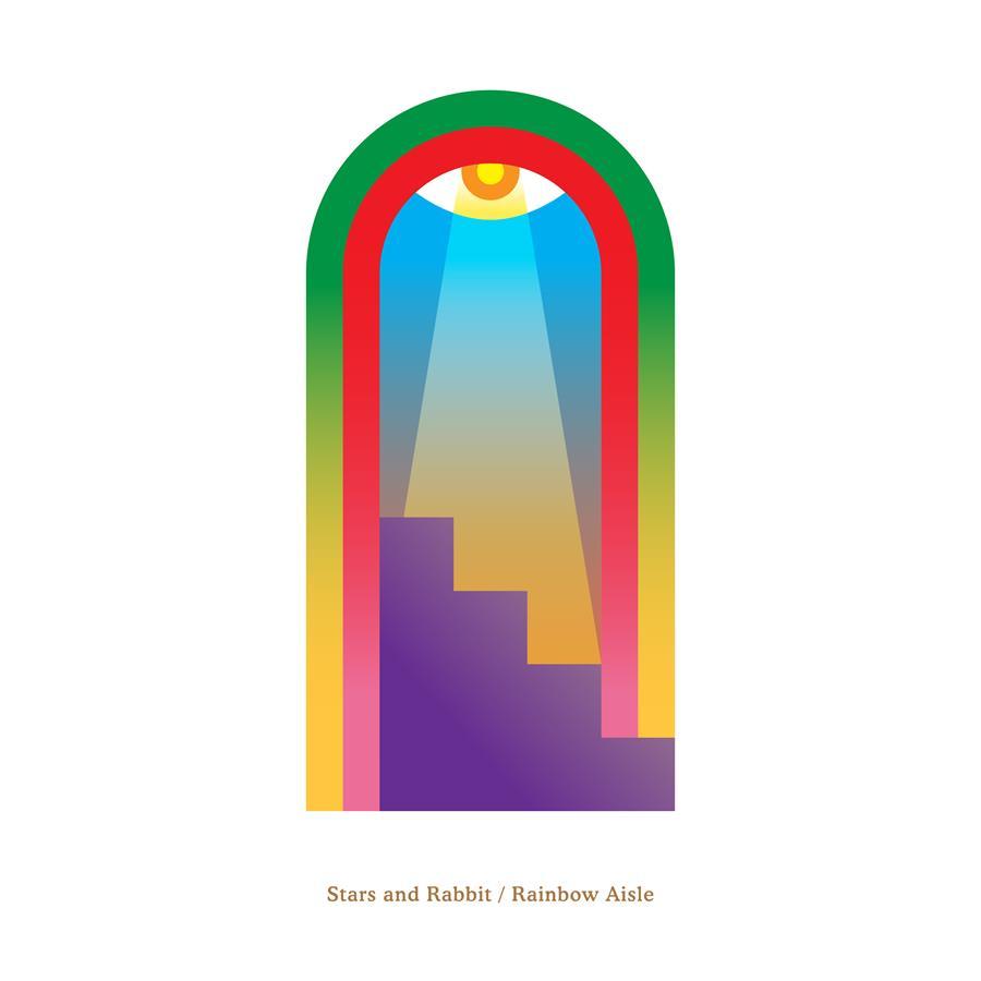 Rainbow Aisle artwork