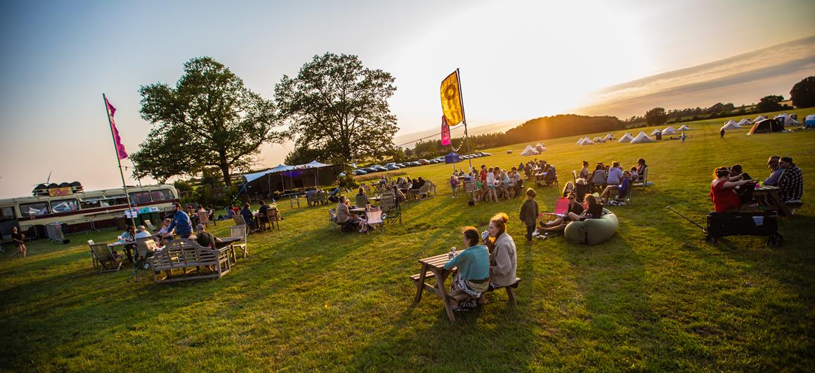 Shambala: The Camp Kin activity line up is here - there's still time to join us! 2