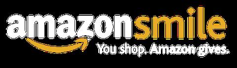 "Amazon Smile Logo ""You Shop. Amazon Gives."""