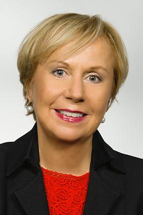 Christa Sedlatschek