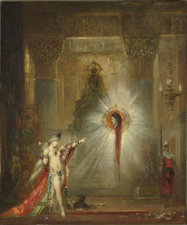 Moreau's Apparation