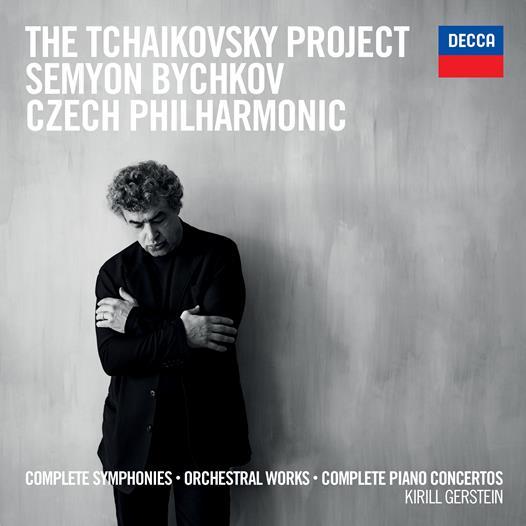 Czech Philharmonic's Box Set