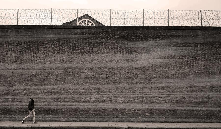 Assaults in prison are up 34%. Incidents of prisoner self-harm are up 26% and hospital visits as a result of self-harm are up 35%. There are 65 assaults on prisoners and officers every day, a rise of 43%.