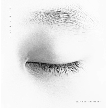 Infinis d'Asie. Jean-Baptiste Huynh (cover)