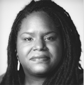 DéLana R. A. Dameron
