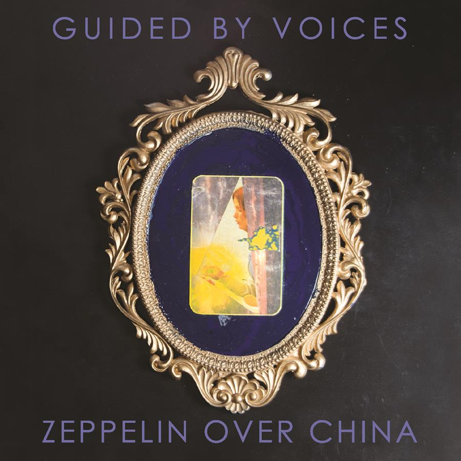 GUIDED BY VOICES ANNOUNCE FIRST UK PERFORMANCE IN OVER 15 YEARS, The Non-Modern Man | Unfashionablemale