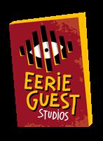 Eerie Guest Studios logo